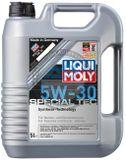 LIQUI MOLY Motorový olej SPECIAL TEC 5W-30 5 litrov
