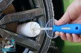 Microfiber Madness Incredibrush Dry Cover FLAT – Návlek na sušenie