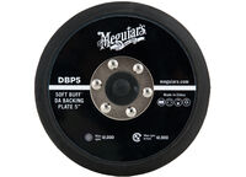 MEGUIARS Unášací tanier na DA leštičku 127 mm DBP5