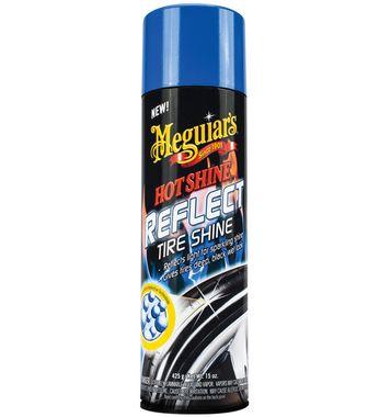 MEGUIARS Reflexná leštenka na pneumatiky G18715