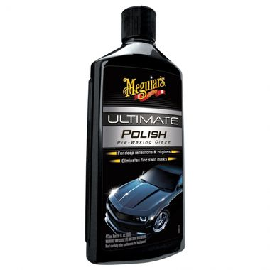 MEGUIARS Leštenka Ultimate Polish G19216