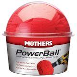 MOTHERS PowerBall Leštiaci nádstavec do vŕtačky
